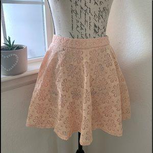 Tobi skirt size Small